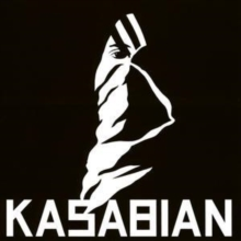 Kasabian, CD / Album Cd