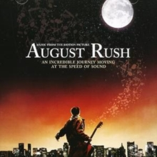 August Rush, CD / Album Cd