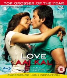 Love Aaj Kal, Blu-ray  BluRay