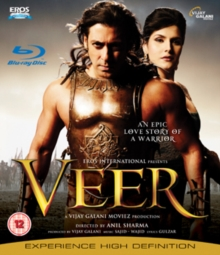 Veer, Blu-ray  BluRay