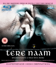 Tere Naam, Blu-ray  BluRay