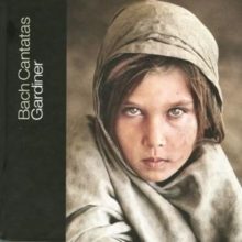 Bach: Cantatas, CD / Album Cd
