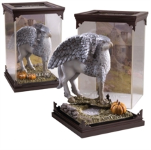 HP - Buckbeak Magical Creatures, Toy Book