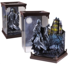 HP - Dementor Magical Creatures, Toy Book