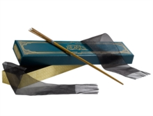 HP - Newt Scamander's Wand In Collection Box, Toy Book