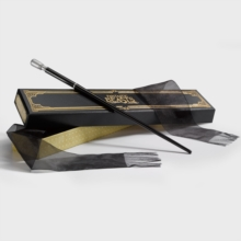 HP - Percival Graves' Wand In Collection Box, Toy Book