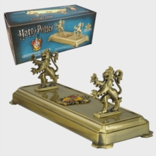 HP - Gryffindor Wand Stand, Toy Book