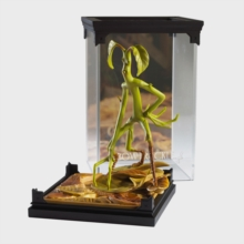 HP - Bowtruckle Magical Creatures, Toy Book