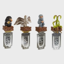 HP - Fantastic Beasts Collectors Bookmark Set, Toy Book