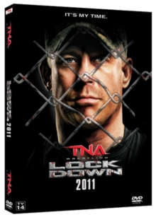 TNA Wrestling: Lockdown 2011, DVD  DVD
