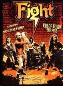 Fight - War of Words, DVD  DVD
