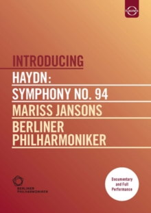 Haydn: Introducing - Symphony No. 94 (Jansons), DVD  DVD
