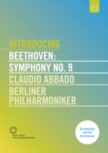 Beethoven: Introducing - Symphony No.9 (Abbado), DVD  DVD