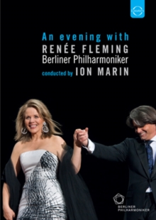 Renée Fleming: An Evening With - Waldbuhne 2010, Blu-ray  BluRay