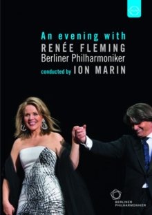 Renée Fleming: An Evening With - Waldbuhne 2010, DVD  DVD