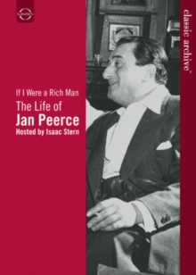 If I Were a Rich Man - The Life of Jan Preece, DVD  DVD