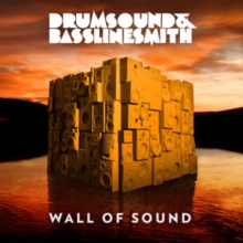 Wall of Sound, CD / Album Cd