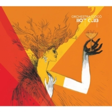 Hot Club, CD / Album Cd