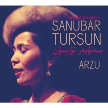 Arzu: Songs of the Uyghurs, CD / Album Cd
