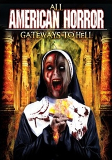 All American Horror: Gateways to Hell, DVD  DVD