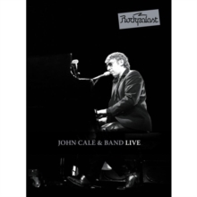 John Cale and Band: Live at Rockpalast, DVD  DVD
