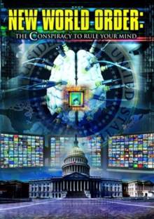 New World Order: The Conspiracy to Rule Your Mind, DVD  DVD