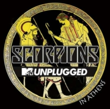 Unplugged: In Athens, CD / Album Cd