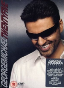 George Michael: Twenty Five, DVD  DVD