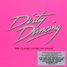Dirty Dancing, CD / Album Cd