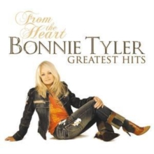 From the Heart: Greatest Hits, CD / Album Cd