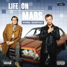 Life On Mars: Original Soundtrack, CD / Album Cd