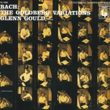 Bach: The Goldberg Variations, CD / Album Cd
