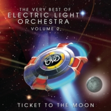 Very Best of Elo, The - Vol. 2 - Ticket to the Moon, CD / Album Cd