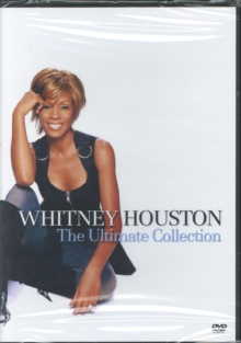 Whitney Houston: The Ultimate Collection, DVD  DVD