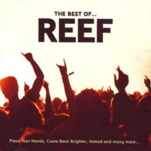 Together: The Best of Reef, CD / Album Cd