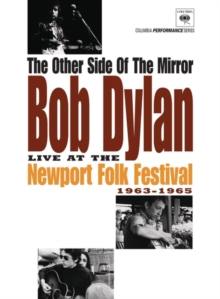 Bob Dylan: The Other Side of the Mirror - Live at the Newport..., DVD  DVD
