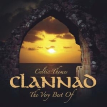 Celtic Themes - The Very Best Of, CD / Album Cd