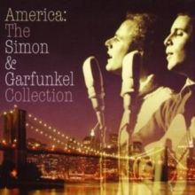 America: The Simon and Garfunkel Collection, CD / Album Cd