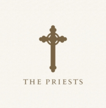 The Priests, CD / Album Cd