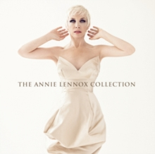 The Annie Lennox Collection, CD / Album Cd