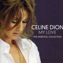 My Love: Essential Collection, CD / Album Cd