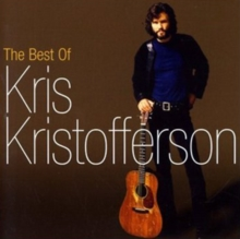 The Best of Kris Kristofferson, CD / Album Cd