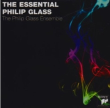 The Essential Philip Glass, CD / Album Cd