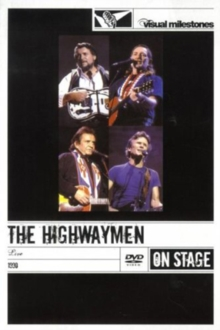 The Highwaymen: Live, DVD DVD