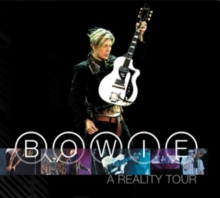 A Reality Tour, CD / Album Cd