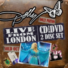 Live from London, CD / Album with DVD Cd