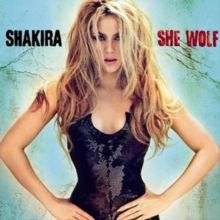 She Wolf, CD / Album Cd