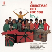 A Christmas Gift for You from Phil Spector, CD / Album Cd