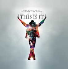 Michael Jackson's This Is It: The Music That Inspired the Movie, CD / Album Cd