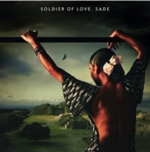 Soldier of Love, CD / Album Cd
